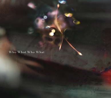 Who What Who What by Ling Tosite Sigure [Limited Edition Digipak CD+DVD release]