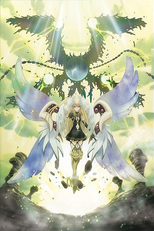 Date A Live Mayuri Judgment Anime Movie 2015
