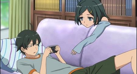 Hentai Little Sister