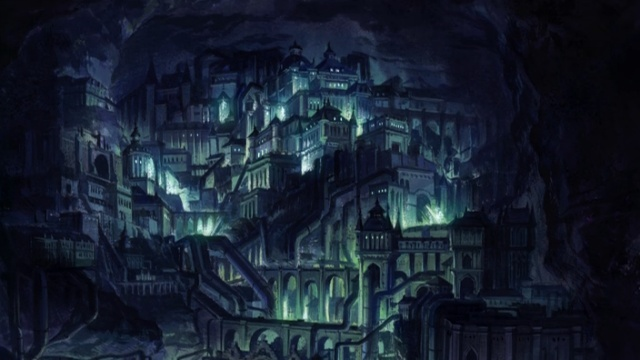 Seraph Of The End Anime Series The Underground Vampire