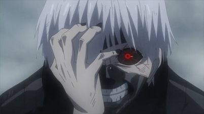 Tokyo Ghoul A 2015-Anime Series Review image 4