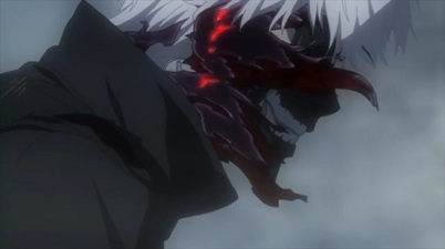 Tokyo Ghoul A 2015-Anime Series Review image 6