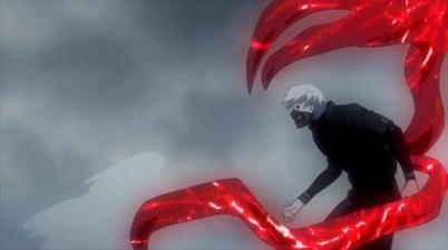 Tokyo Ghoul A 2015-Anime Series Review image 8