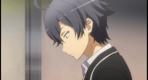 An Explanation of My Teen Romantic Comedy is Wrong As I Expected. 2 Episode 3 Image 3