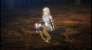 Is it Wrong to Try to pick up Girls in a Dungeon Anime [Not Made for Episodic Aniblogging] Part 5