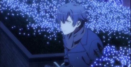 My Teen Romantic Comedy is Wrong as I Expected. 2 2015 [Hachiman after the crumbling of his and Yukino's relationship]