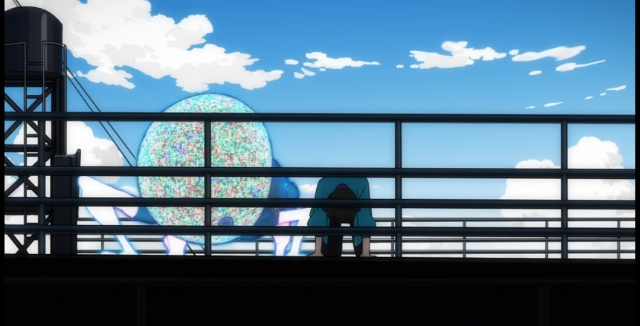 The Key Messages of Gatchaman Crowds Image 12