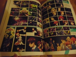 Valvrave the Liberator Official Fan Book photo 10 [The Huge Anime Fan]