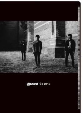 es or s Clear File-Tsutaya Records version