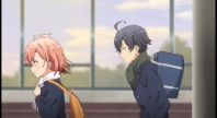 My Teen Romantic Comedy is Wrong As I Expected. 2 [The Huge Anime Fan Anime Series Review ] Image 3