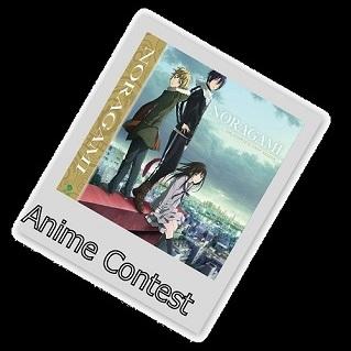 Anime Contest logo 325x324