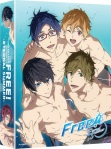Free! Eternal Summer Limited Edition