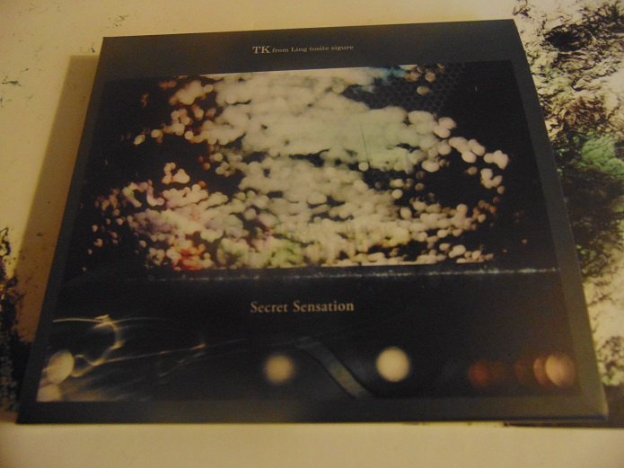 Secret Sensation LE release Part 1